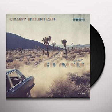 GO OASIS Vinyl Record