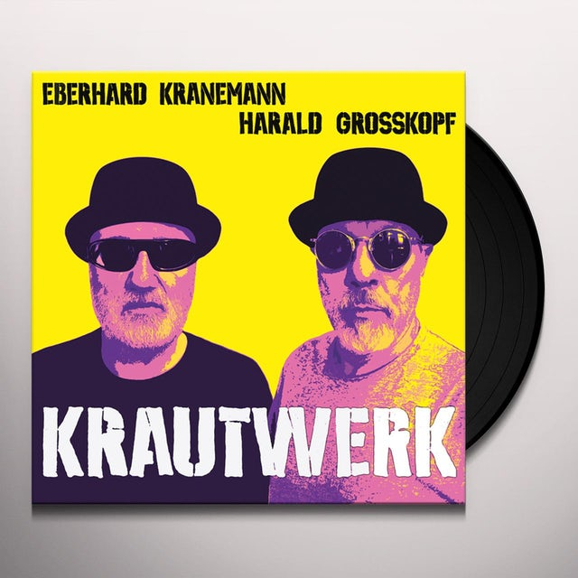 Harald Grosskopf / Eberhard Kranemann