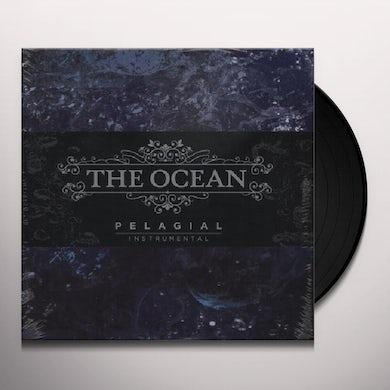 Ocean PELAGIAL: INSTRUMENTAL VERSION Vinyl Record