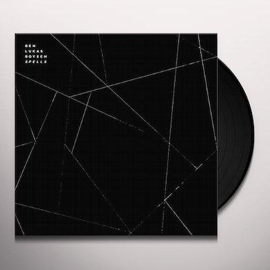 Ben Lukas Boysen SPELLS Vinyl Record