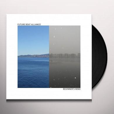 BEGINNER'S MIND Vinyl Record