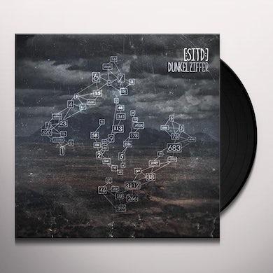 SITD DUNKELZIFFER Vinyl Record