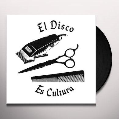 Sano LATINO BODY MUSIC 3 Vinyl Record