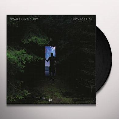 Stars Like Dust VOYAGER 01 Vinyl Record