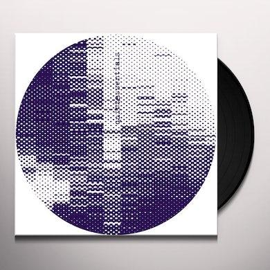 Greymatter SANS ROUGE Vinyl Record