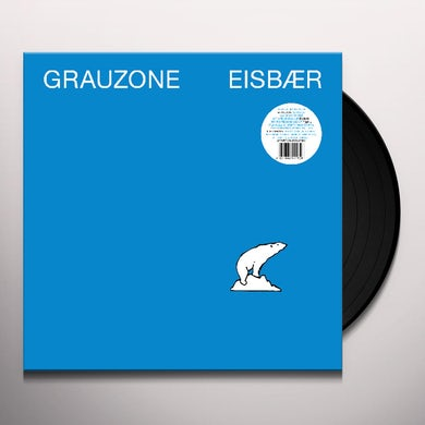 Grauzone EISBAR Vinyl Record