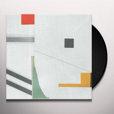 scsi-9 SQUARES & CIRCLES Vinyl Record