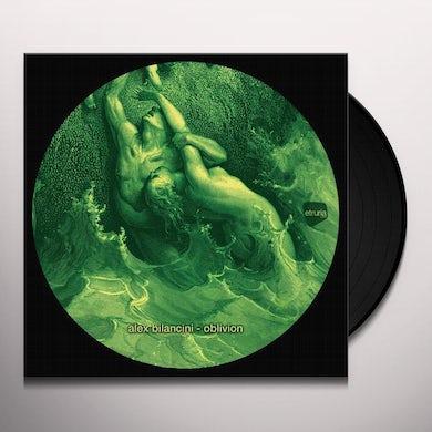 Alex Bilancini OBLIVION Vinyl Record