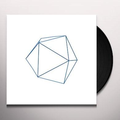 Satoshi Tomiie NEW DAY ALBUM SAMPLER #3 Vinyl Record