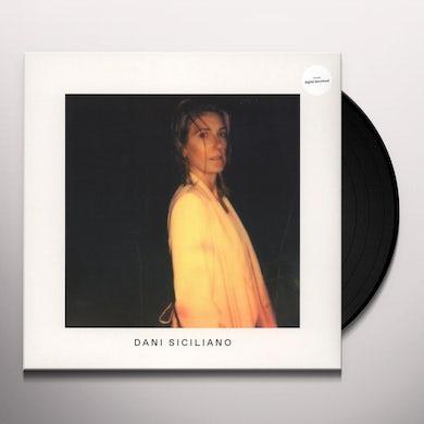 DANI SICILIANO Vinyl Record