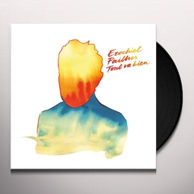 TOUT VA BIEN Vinyl Record