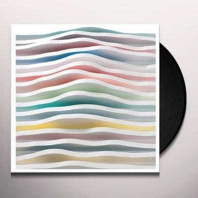 Wyoming FOUNTAIN Vinyl Record