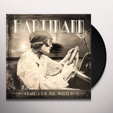Hartmann HANDS ON WHEEL Vinyl Record