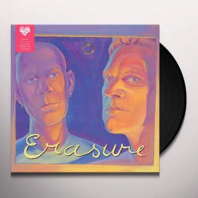 Erasure Vinyl Record