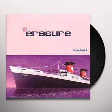 Erasure LOVEBOAT Vinyl Record