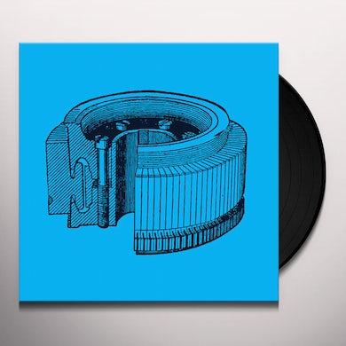 Found MACHINE AGE DANCING Vinyl Record