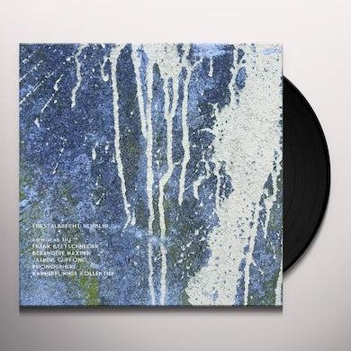 Ernstalbrecht Stiebler REWORKS Vinyl Record