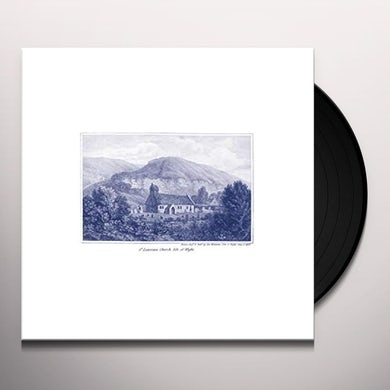 Hampshire & Foat SAINT LAWRENCE Vinyl Record