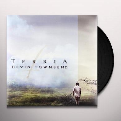 Devin Townsend Project TERRIA Vinyl Record