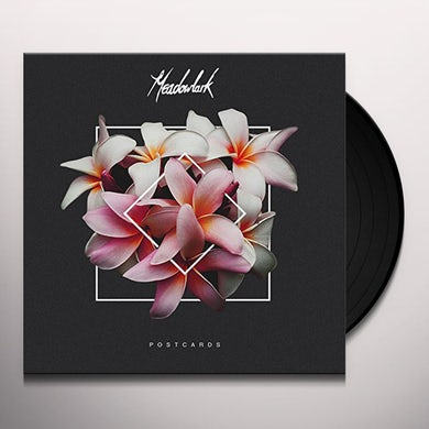 POSTCARDS Vinyl Record