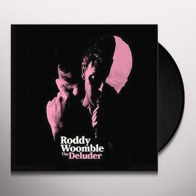 DELUDER Vinyl Record