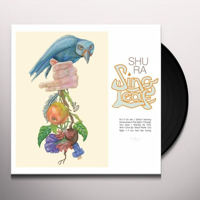 Sing Leaf SHU RA Vinyl Record