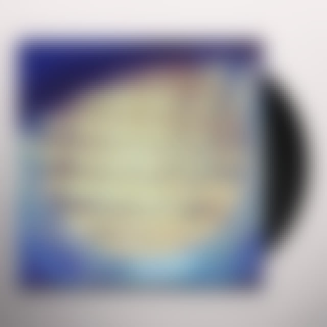 Nick Hakim WHERE WILL WE GO PT 1 & 2 Vinyl Record - UK Release