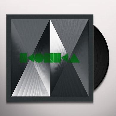 IDIOT Vinyl Record