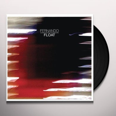 Fernando FLOAT Vinyl Record