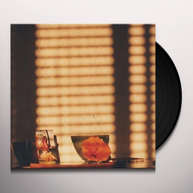 Mike Cooper LIGHT ON A WALL Vinyl Record