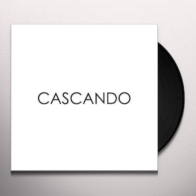 Fabio Orsi / Claudio Rocchetti CASCANDO Vinyl Record