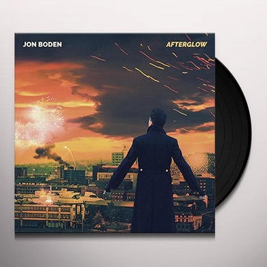 AFTERGLOW Vinyl Record