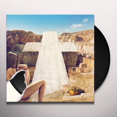 Justice ON N ON Vinyl Record