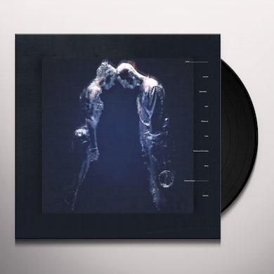 Naked ZONE Vinyl Record