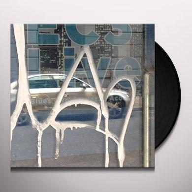 Mica Levi REMAIN CALM Vinyl Record