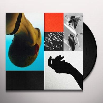 Jacques Greene FEEL INFINITE Vinyl Record