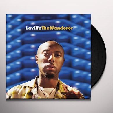 Laville WANDERER Vinyl Record