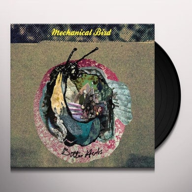Mechanical Bird BITTER HERBS Vinyl Record