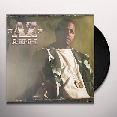 A.W.O.L Vinyl Record