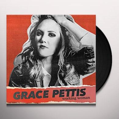 WORKING WOMAN Vinyl Record