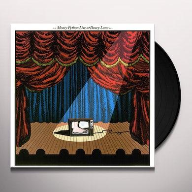 Monty Python LIVE AT DRURY LANE Vinyl Record