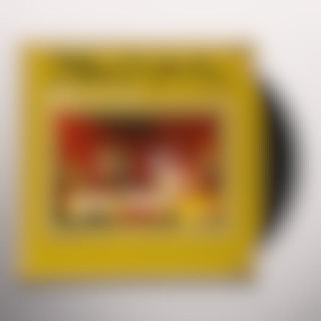 Deep Purple BLACK NIGHT/WOMAN FROM TOKYO Vinyl Record