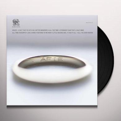 BAHAMAS IS AFIE Vinyl Record