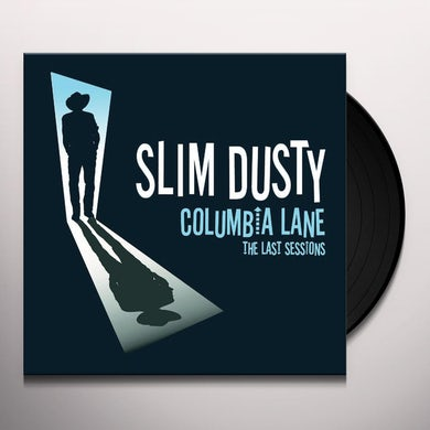 Slim Dusty COLUMBIA LANE: THE LAST SESSONS Vinyl Record