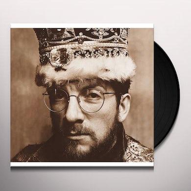 Elvis Costello KING OF AMERICA Vinyl Record