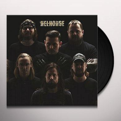 Helhorse Vinyl Record