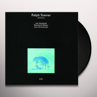 SOLSTICE Vinyl Record