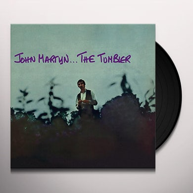 Tumbler Vinyl Record