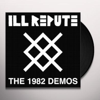 1982 DEMOS Vinyl Record