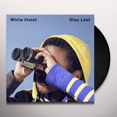 STAY LOST Vinyl Record